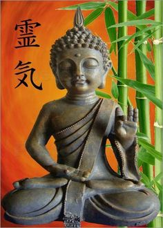 I don't know why but I find this Buddha so cute. Reiki Meditation, Meditation Crystals, Meditation Space, Autogenic Training, Namaste, Reiki Room, Mudras, Buddha Zen, Holistic Healing