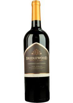 ❤❤❤ Bridlewood Estate Cabernet Sauvignon