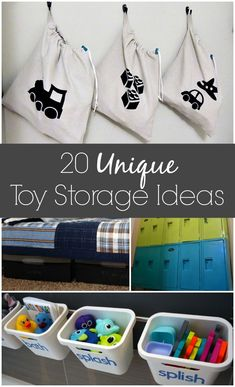 Easy Organizing Tips And Ideas On Pinterest Organizing