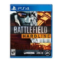 Battlefield Hardline (PS4): Amazon.co.uk: PC & Video Games