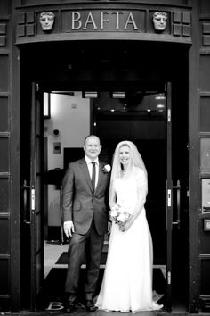 BAFTA 195 Piccadilly - Entrance