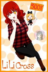 Lili by on DeviantArt Girls World, Yui, Streamers, Anime, Lily, Deviantart, Manga, Artist, Fictional Characters