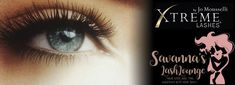Save on Eyelash Extensions - Classic, Artistic OR Volume with Kathy at Savanna's Lash Lounge in Victoria! Earn a Contest Entry with each Purchase! Eyelash Extensions Classic, Volume Eyelash Extensions, Lash Lounge, Eyelash Technician, Eyelashes, Mascara, Victoria, Book, Artist