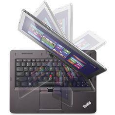 Lenovo ThinkPad Twist S230u 3347-2GU 12.5-Inch Tablet (i7-3517u, 24GB)