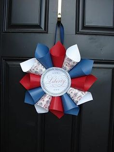 DIY Fun With 4th of July Crafts