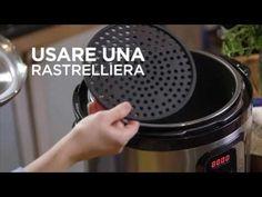 I Corti in Cucina - Spaghetti di zucca