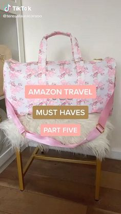 Best Amazon Buys, Best Amazon Products, Amazon Essentials, Travel Essentials, Travel Must Haves, Packing Tips For Travel, Travel Hacks, Travel Vlog, Everyday Hacks