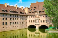 Nuremberg might just be Germany's best kept secret