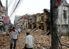 Image result for nepal earthquake 2015