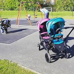 Thanks@methemanandbaby. It looks as if Zoom perfectly fits into your family life!  #abcdesign #thinkbaby #strolling #fun #sunnyday #enjoy  #little #sweet #twins #tandem #stroller #prams #kids #child #love #cute #family #familymoments #familylife #zoommoments #zoom #abcdesign_zoom