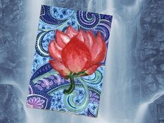 Flowers collection by Elena Kalachnik on Etsy