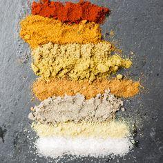 Garam Masala Benefits Digestion, Immunity & Garam Masala Recipe