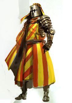 http://kekai-k.tumblr.com/post/90397535433/the-knights-3