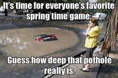 Funny pictures about Everyone's Favorite Spring Time Game. Oh, and cool pics about Everyone's Favorite Spring Time Game. Also, Everyone's Favorite Spring Time Game photos. Funny Captions, Funny Jokes, That's Hilarious, Francisco Brennand, Friday Pictures, Spring Pictures, Time Games, Friday Humor, Funny Friday