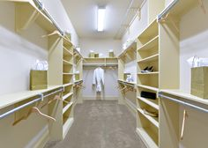 Lakes Of Cypress Forest Master Closet