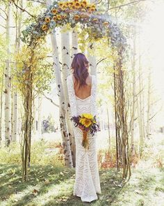 Ganas de primavera... #ubo #unabodaoriginal #novia #novias #blogdebodas www.unabodaoriginal.es