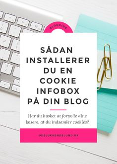 Cookie | Cookies | Blog | Blogging | Guide | Website