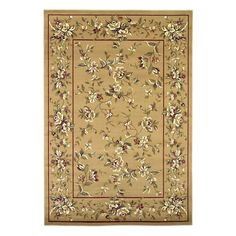 August Grove Verveine Beige Floral Delight Area Rug Rug Size: Rectangle x Modern Color Palette, Rug Runner, Rug Making, Beige Area Rugs, Rugs, Modern Colors, Colorful Rugs, Area Rugs, Rugs Online
