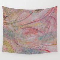 Wall Tapestries by Pondering Seeds Of Hope | Society6