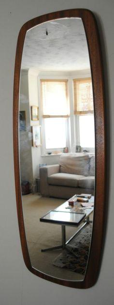 VINTAGE RETRO 70'S DANISH EAMES G PLAN ERA TEAK WALL MIRROR | eBay, starting at £50 G Plan Furniture, Furniture Design, Wall Mirror, Mirrors, Mid Century Modern Furniture, Eames, Danish, Teak, Mid-century Modern