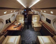 los mejores interiores de aviones , top 10 - Taringa!