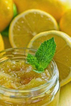 Varomeando: Mermelada de limones caseros Lemon Recipes, Jam Recipes, Sweet Recipes, Grana Extra, My Favorite Food, Favorite Recipes, Fruit Jam, Jam And Jelly, Cooking 101