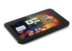 """Everest Everpad DC-700 7"""" 1GB DDR3 1.6GHz X2 8GB BT. Çift Kamera Alüminyum Android 4.1 Tablet Pc  http://www.724tikla.com/product/everest-everpad-dc-700-7-1gb-ddr3-1-6ghz-x2-8gb-bt-cift-kamera-aluminyum-android-4-1-tablet-pc-339854"""