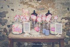 1000 images about bar mariage on bonbon bars and mariage