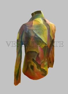 hand painted mens shirts hand painted unique by Vestitidarte
