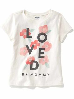 Toddler 12M - 5T: Graphic Tees   Old Navy