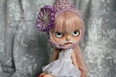 COLLECTION: PRETTY AS LILAC!   { Little Ditzies is proud to …   Flickr - Photo Sharing!