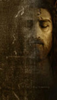 I think this is from the shroud of Turin not sure