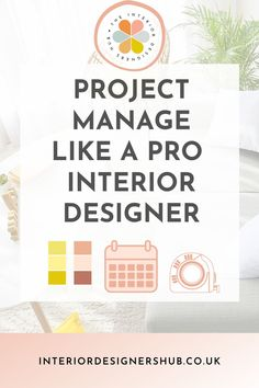 Project management is a vital skill to master for an Interior Designer. Deadline critical projects delivered on budget and on brief will separate your Interior Design business from the crowd. We explore the essential elements in this blog post... #interiordesignershub Interior Design Resources, Interior Design Business, Essential Elements, Business Advice, Project Management, Design Projects, Separate, Crowd, Budgeting