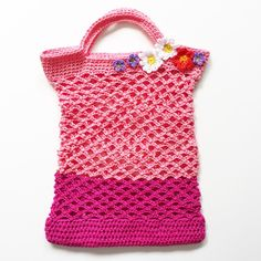 Crochet pattern for a grocery store – Best Knitting 2020 Knitting Websites, Knitting Blogs, Knitting Patterns, Crochet Patterns, Debbie Macomber, Crochet Motifs, Knit Crochet, Catania, Summer Scarves