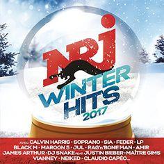 NRJ Winter Hits 2017 [Explicit] SMART http://amzn.to/2keODFN