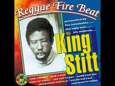 King Stitt - Fire Corner & don't forget Clancy Eccles & the Dynamics