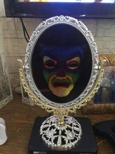 espelho madrasta má esoelgo branca de neve mirror evil queen