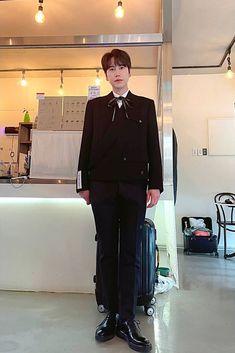 Cho Kyuhyun, Super Junior, Korea, Suits, Tops, Style, Image, Fashion, Swag