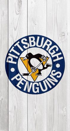 Pittsburgh Penguins Logo, Ppg Paint, Stanley Cup Finals, Edmonton Oilers, Detroit Red Wings, Chicago Blackhawks, One Team, Hockey