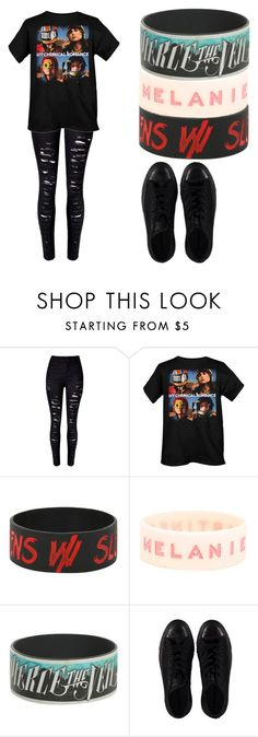 """Untitled #451"" by xxghostlygracexx ❤ liked on Polyvore featuring Converse"