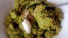 Brokkolipüré krumplipüré helyett Guacamole, Paleo, Mexican, Ethnic Recipes, Food, Essen, Beach Wrap, Meals, Yemek