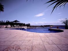It's never too late to install the pool of your dreams!