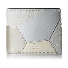 LANVIN en Bleu 578611 ランバンオンブルー キャトル 二つ折り財布 – Mimosa -Cute fashion goods plaza-