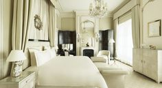 Ritz Paris Hotel Review, France | Travel