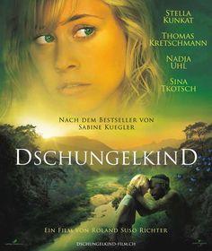 Jungle Child. A memoir by Sabine Kuegler.