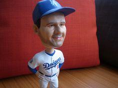 Los Angeles Dodgers Joe Torre