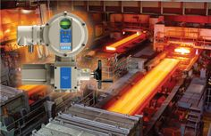 SIPOS Aktorik has secured a prestigious contract to supply advanced actuation technology to the Dillinger Hütte steel plant in Germany. The company's SIPOS 5 HiMod actuators have been selected for essential valve control automation of a new double-strand continuous caster which has been authorised by the Supervisory Board of Aktien-Gesellschaft der Dillinger Hüttenwerke (Dillinger Hütte).