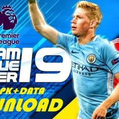 "Dream League Soccer is a most popular football video game Created by ""First touch Games Limited"" Today Sharing Dream League Soccer 2018 - 2019 MOD Champions Leauge, Uefa Champions League, Football Video Games, Soccer Games, Fifa Games, Barcelona Team, Android Mobile Games, Offline Games, Play Hacks"
