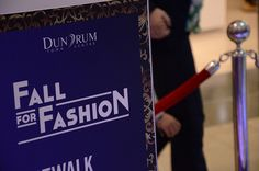 Dundrum Fall for Fashion