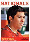 For Sale: 2013 Topps Heritage Kurt Suzuki Card #334 Washington Nationals http://sprtz.us/NatsEBay